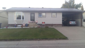 House for Sale in Spiritwood
