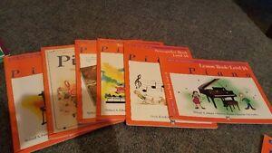 Alfred's Level 1A Piano Books (Full Set) Kingston Kingston Area image 1