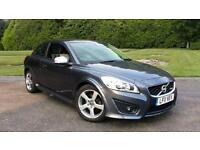 2011 Volvo C30 2.0 R DESIGN 3dr Manual Petrol Coupe