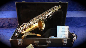 Saxophone YAMAHA YAS-23 EXCELLENTE CONDITION **