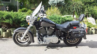 2000 VICTORY V92C 1500 CC 92 CID Black Must See FALL SALE $4,900
