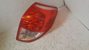 RAV 4 2006 2007 2008 FEU ARRIERE DROITE OEM RIGHT TAIL LIGHT