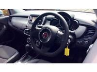 2017 Fiat 500X 500X CROSS MULTIJET S-A Automatic Diesel Hatchback