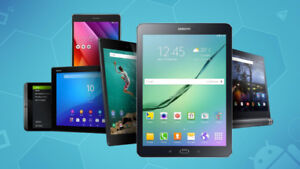 IPads, Tablets-Samsung, LG, ZTE-Cellular LTE Tabs in Low Prices