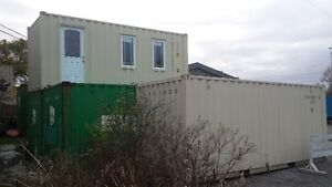 Shipping Containers for sale IN PETERBOROUGH ONTARIO. Peterborough Peterborough Area image 9