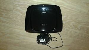 Wireless router Cisco-Linksys WRT160N v2