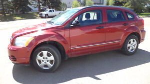 09 Caliber - auto - 4 door - A/C - ONLY 99,000 KMS