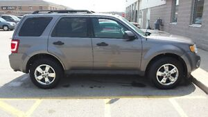 2012 Ford Escape XLT Other