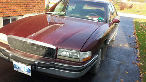 1991 Buick Park Avenue Other