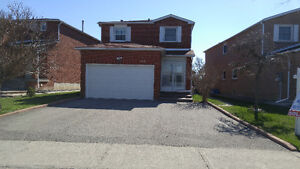 Two-bed basement apartment with separated entrance in Thornhill