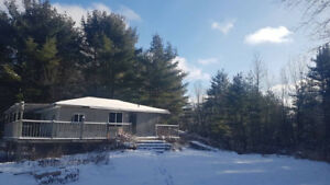 House, 4 space car port/shed and 3.4ac