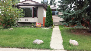 Fully renovated, Basement Suit potential in Millwoods.