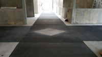 Concrete & Cement. Commercial & Residential.