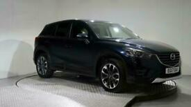 image for 2017 Mazda CX-5 D SPORT NAV Auto Estate Diesel Automatic