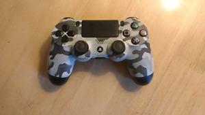 Camo PS4 Controller! New!