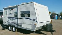 **2006 Trail-Lite Trail-Vision TV19 Hybrid Travel Trailer** London Ontario Preview