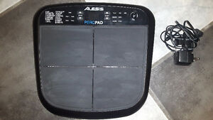 ALESIS electronic percussion pad Practically new!