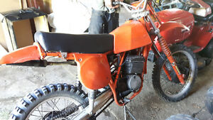 1979 can am 250 qualifier