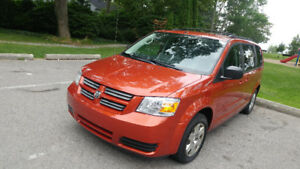 2008 Dodge Grand Caravan *SE *DVD *Backup camera Minivan, Van
