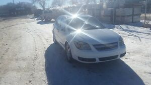 REDUCED 2009 Chevrolet Cobalt LT W/1SA Sedan *REMOTE START*