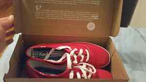 Red Champion Keds for sale!