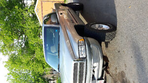 2001 Dodge Power Ram 2500 Other