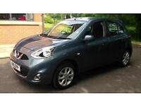 2015 Nissan Micra Acenta ***WAS 8495 SALE NOW ON*** Petrol