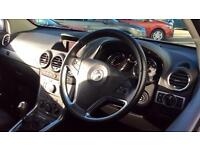 2013 Vauxhall Antara 2.2 CDTi Diamond (Start Stop) Manual Diesel Estate