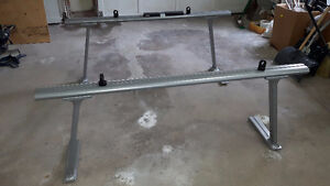 TracRac TracONE Truck Bed Rack