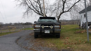 Truck for sale Cornwall Ontario image 1