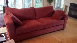 3 Seat Sofa Couch - Good Quality