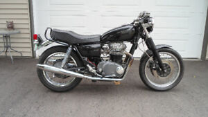 Yamaha Xs650 | New & Used Motorcycles for Sale in British Columbia