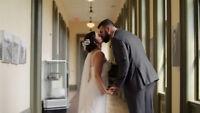 Creative and Cinematic Wedding Videographer / Cinematographer