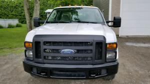 Ford  F-350 Diesel Roues Double 2008 Mécanique A-1