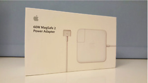 Brand New Apple Magsafe 2 Retina Adapter Charger