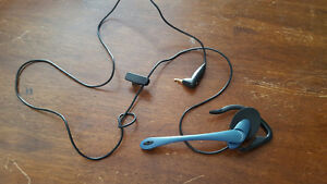 Handsfree headset for Home Phone
