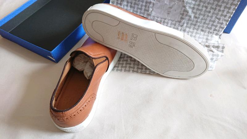 d706bdc4f5 Aldo Men Mr B's Shoes Size 7 | in Kentish Town, London | Gumtree