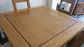 8694c3786b Oak furniture land for Sale | Dining Tables & Chairs | Gumtree