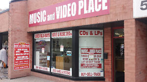 MVP Pays CA$H for Rock, Metal, Jazz, Blues Albums-Vinyl Records