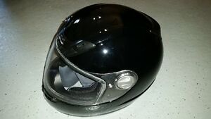 CASQUE MOTO VTT HELMET CAN-AM BRP SCORPION DOT SNELL XXL