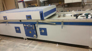 CNC Router and Vacuum Press Machines for Sale Kitchener / Waterloo Kitchener Area image 1