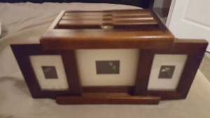 Picture box/frame