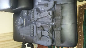 Heavy duty paintball and airsoft vests for sale