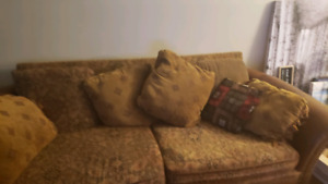 Free couches matching