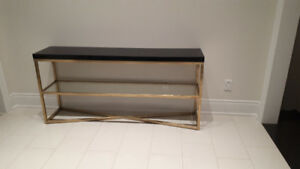 Console table new!