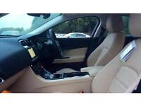 2016 Jaguar XE 2.0d Prestige 4dr Auto Automatic Diesel Saloon