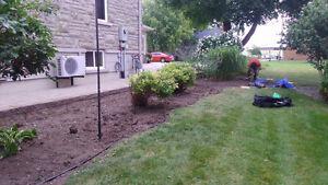 Karabou's Yard Work(spring clean ups)