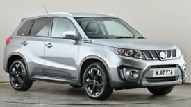 image for 2017 Suzuki Vitara 1.4 Boosterjet S ALLGRIP 5dr FourByFour petrol Manual