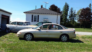 2000 Oldsmobile Intrigue - Parts Car