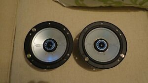 Speakers Car Audio